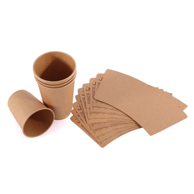Eco Friendly Craft Cup Paper for cups
