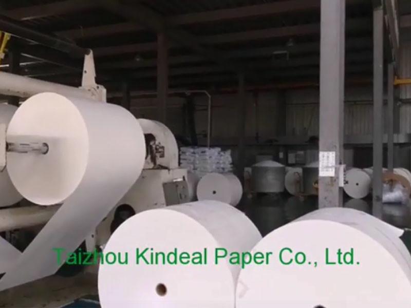 Food Grade Paper Kindeal Paper