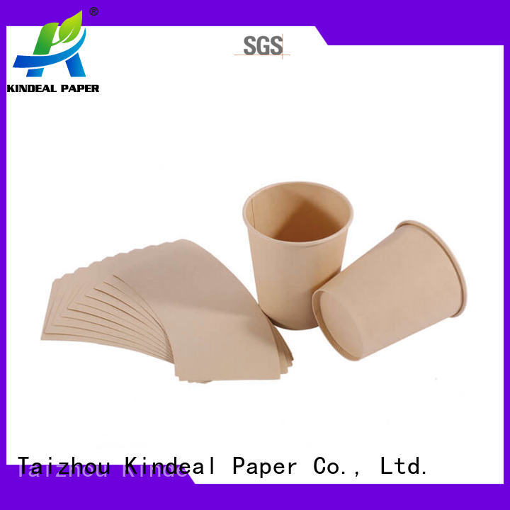 eco-friendly poly coated paper for sale for workshop