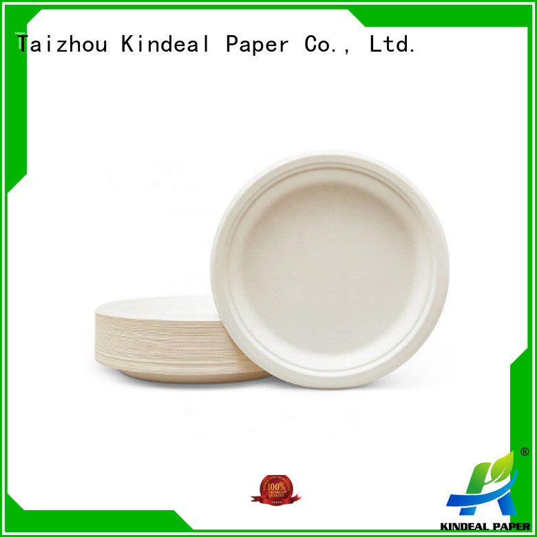 Kindeal Paper coffee sleeves manufacturer for cake shop