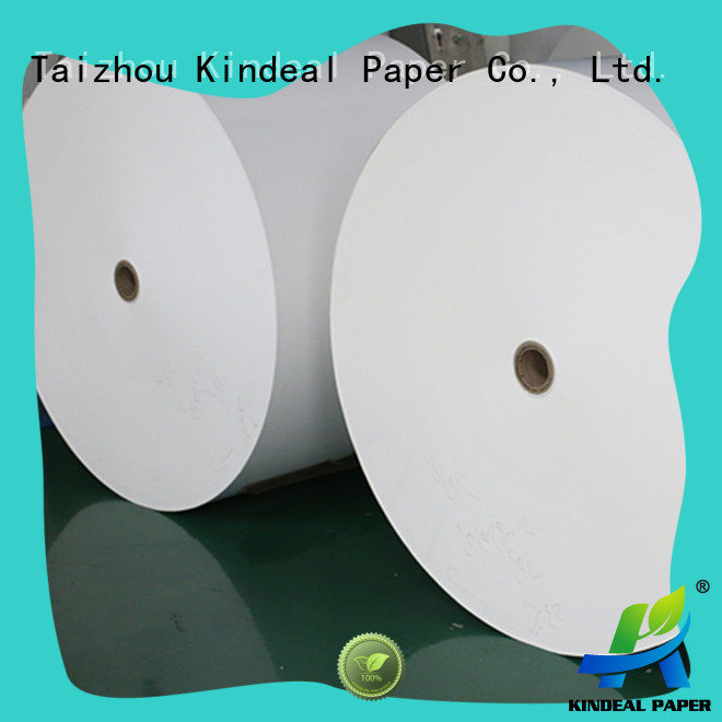 Kindeal Paper biodegradable paper with good price for workshop